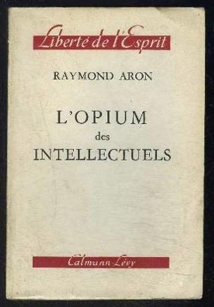 L' opium des intellectuels / Raymond Aron foto mare