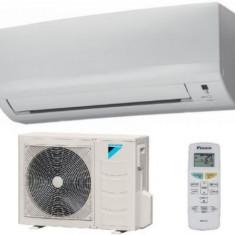 Aparat de aer conditionat Daikin FTXB50C + RX50C, Inverter, 18000 BTU, Clasa A+, Programare 24 h (Alb)