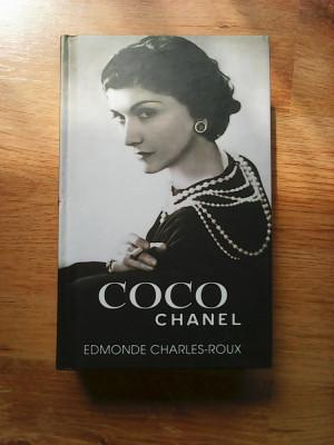 Coco Chanel- Edmonde Charles - Roux foto