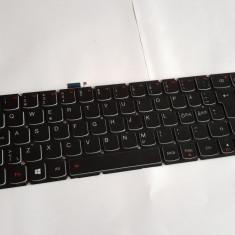 Tastatura laptop Lenovo Yoga 3 Pro-1370 iluminata ORIGINALA! Foto reale!