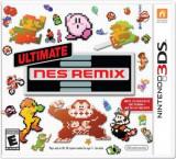 Ultimate Nes Remix Nintendo (3DS)