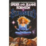 Spider and Jeanne ROBINSON - Starseed, 1992