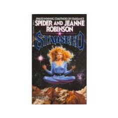 Spider and Jeanne ROBINSON - Starseed