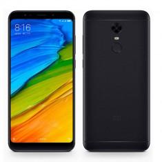 Smartphone Xiaomi Redmi 5 16GB 2GB RAM Dual Sim 4G Black - Telefon Xiaomi