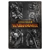Total War Warhammer Limited Edition Pc, Sega