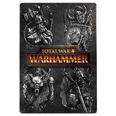 Total War Warhammer Limited Edition Pc foto