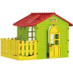 Casuta Garden House cu Gardut - Casuta copii