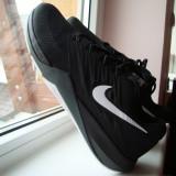 Sneakersi barbatesti Nike Lunar Prm Iron 2-Model deosebit-Originali-In cutie, 41, Negru