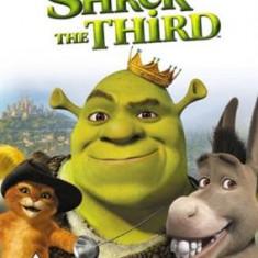 Shrek The Third Pc - Joc PC Activision