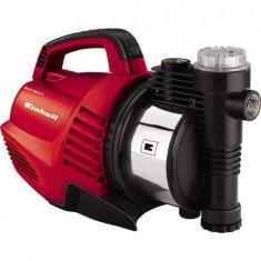 Pompa pentru gradina Einhell GE-GP 9041 E, 900 W, 4100 l/h, 4.8 ba - Pompa gradina Einhell, Pompe submersibile, de drenaj