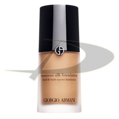 GIORGIO ARMANI Luminous Silk Foundation 7 foto