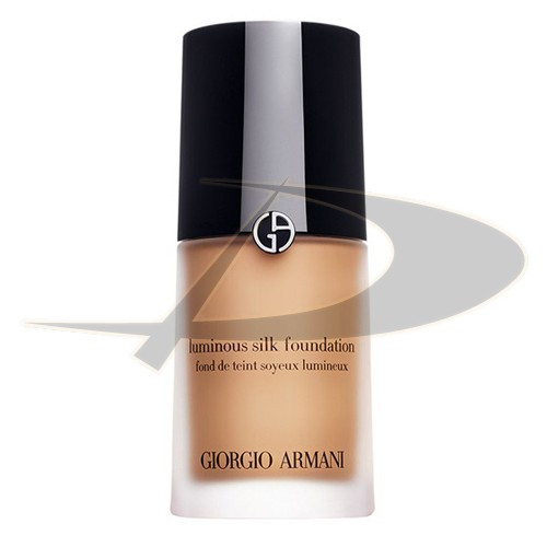 GIORGIO ARMANI Luminous Silk Foundation 7 foto mare