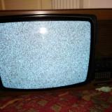 Televizor Cromatic functional, pentru colectie sau decor de teatru, film.