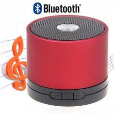 Mini boxa portabila cu bluetooth Ideal Gift