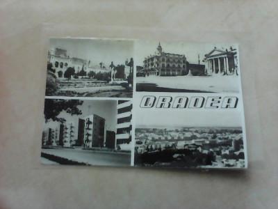 C.P - Oradea , circulata 1973 , vidata foto