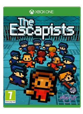 The Escapists Xbox One foto
