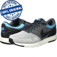 Pantofi sport Nike Air Vibenna pentru barbati - adidasi originali - Adidasi barbati Nike, Marime: 40, 40.5, 41, 42, 42.5, 43, 44, 44.5, 45, Culoare: Din imagine, Piele intoarsa