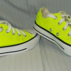 Tenisi copii CONVERSE ALL STAR - nr 30, Culoare: Din imagine