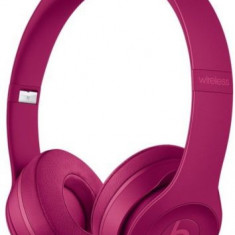 Casti Wireless Beats Solo 3 by Dr. Dre (Violet) - Cartela Cosmote