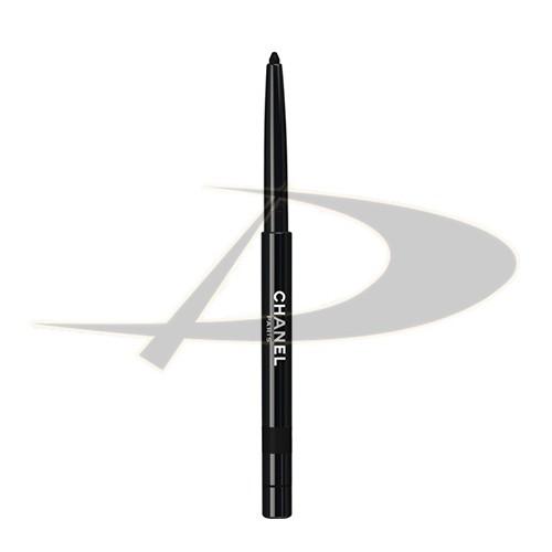 Creion de ochi Chanel Stylo Yeux Waterproof Noir 10 foto mare