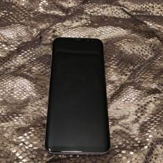 Samsung Galaxy S8 Plus, 64GB, Mov, Neblocat