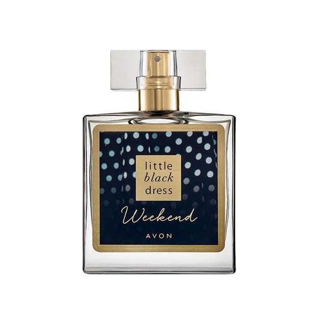 Parfum Femei - Little Black Dress Weekend - 50 ml - Avon - NOU