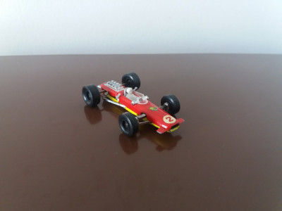MAJORETTE Lotus Formula 1 no.227, scara 1/65 foto