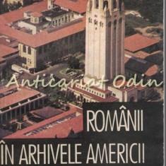 Romanii In Arhivele Americii - Gh. Buzatu - Comunismul Trece Nistrul - Carte Istorie