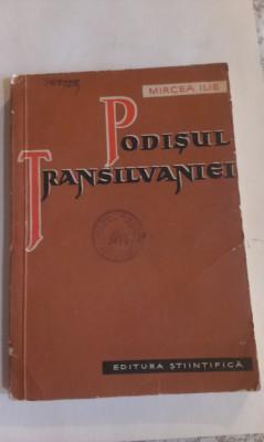 PODISUL  TRANSILVANIEI foto