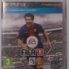 Joc Fifa 13 Playstation 3 PS3 - Jocuri PS3 Ea Sports