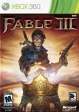 Microsoft Game Studios Fable 3 (XBOX 360), Microsoft Game Studios