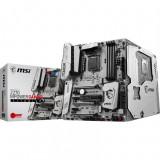 Placa de baza MSI Z270 MPower Gaming Titanium , ATX , Intel Z270 , LGA 1151, Pentru INTEL, LGA1151, DDR4