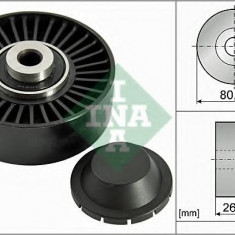Rola ghidare/conducere, curea transmisie ALFA ROMEO 147 (937) (2000 - 2010) INA 532 0370 20