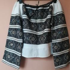 CAMASA POPULARA JUD. BISTRITA-NASAUD - Costum popular
