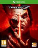 Tekken 7 (Xbox One), Namco Bandai Games