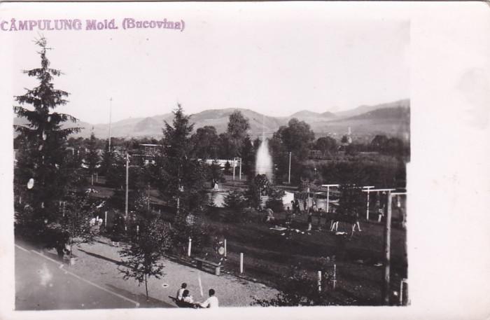 BUCOVINA - CAMPULUNG-MOLDOVENESC,NECIRCULATA ,ROMANIA. foto mare