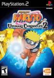 Naruto Uzumaki Chronicles 2 (PS2), Namco Bandai Games