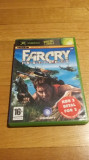 JOC XBOX clasic Far cry instincts ORIGINAL PAL / STOC REAL / by DARK WADDER, Actiune, 16+, Single player, Ubisoft