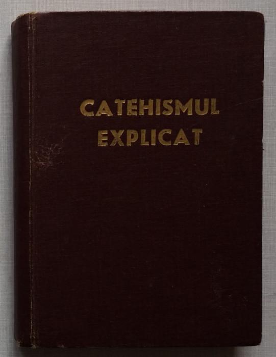 Catehismul Explicat