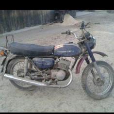 Piese Motocicleta Mobra Minsk