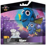 Set Figurine Disney Infinity 3.0 Finding Dory Playset