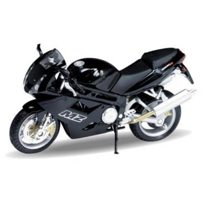 Motocicleta MZ 1000 S 1:18 foto