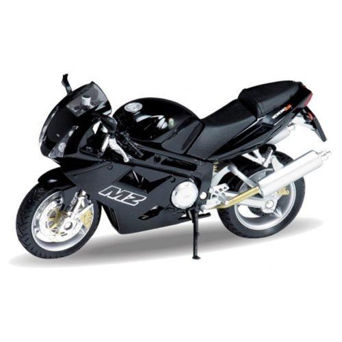 Motocicleta MZ 1000 S 1:18