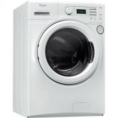 Masina de spalat rufe Whirlpool AWG 1212 / Pro 1200RPM 12Kg Alb