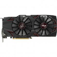 Placa video Asus nvidia GeForce GTX 1070 Ti Cerberus Advanced Edition 8GB DDR5 256bit