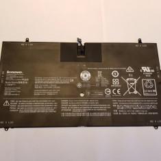 Baterie / Acumulator l13m4p71 Lenovo Yoga 3 Pro-1370 ORIGINALA! Foto reale! - Baterie laptop Lenovo, 4 celule, 5800 mAh