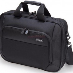Geanta Laptop Dicota Top Traveller ECO 15.6inch (Neagra)