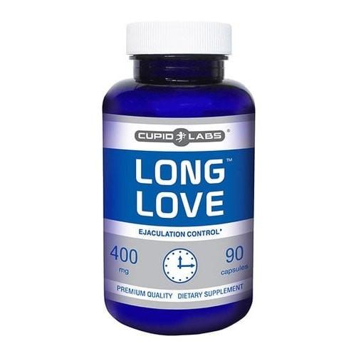 Capsule anti ejaculare precoce Long Love