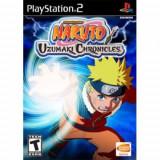 Naruto Uzumaki Chronicles (PS2), Namco Bandai Games