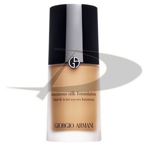 Giorgio Armani Luminous Silk Foundation 6 foto mare
